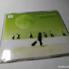 CD de Música: CD/ SINGLE - LUAR NA LUBRE - TU GITANA - PR CD 898. Lote 207238625