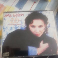 CDs de Música: 2 CD ANA BELÉN 26 GRANDES CANCIONES Y UNA NUBE BLANCA. Lote 207252461