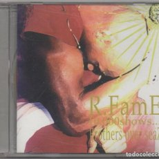 CDs de Música: R. FAME - 10000 SHOWS... BROTHERS OVER SEAZ / CD ALBUM / MUY BUEN ESTADO RF-6038. Lote 207259143