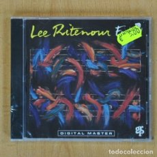 CDs de Música: LEE RITENOUR - FESTIVAL - CD. Lote 207261580