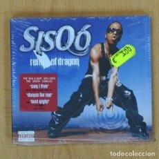 CDs de Música: SISQO - RETURN OF DRAGON - CD. Lote 207261602