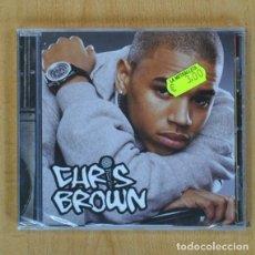 CDs de Música: CHRIS BROWN - CHRIS BROWN - CD. Lote 207261728