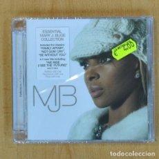 CDs de Música: MARY J BLIGE - ESSENTIAL MARY J BLIDGE - CD. Lote 207261732