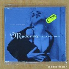 CDs de Música: MADONNA - RESCUE ME - CD. Lote 207261895