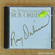 CDs de Música: ROY ORBISON - THE ALL TIME GREATEST HITS OF ROY ORBISON - CD. Lote 207261938