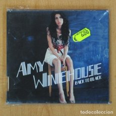 CDs de Música: AMY WINEHOUSE - BACK TO BLACK - CD. Lote 207262003