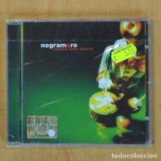 CDs de Música: NEGRAMARO - MENTRE TUTTO SCORRE - CD. Lote 207262008