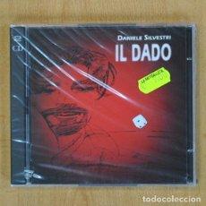 CDs de Música: DANIELE SILVESTRI - IL DADO - CD. Lote 207262046