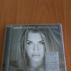 CDs de Música: CD SARAH CONNOR GREEN EYED SOUL. Lote 207263418