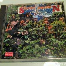 CDs de Música: SAVOY BROWN ----- A STEP FURTHER. Lote 207266338