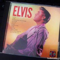 CDs de Música: ELVIS PRESLEY -ELVIS - CD RCA PCD1-5199 / 1ª EDICION USA 1987. Lote 206983303