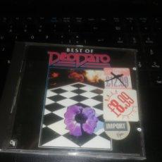 CDs de Música: CD DEODATO* – BEST OF DEODATO. Lote 207275486