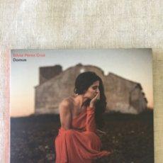 CDs de Música: DOMUS- SILVIA PÉREZ. CANCIONES DE LA PELÍCULA CERCA DE TU CASA.. Lote 207281478