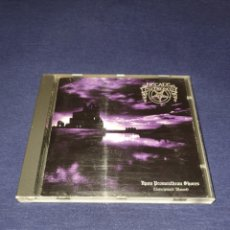 CDs de Música: HECATE ENTHRONED UPON PROMEATHEAN SHORES. Lote 207285512