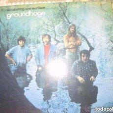 CDs de Música: THE GROUNDHOGS - SCRETCHING THE SURFACE( AKARMA BLUES ROCK 1968 ). Lote 207286497