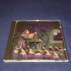 CDs de Música: IMPURE ACTS OF CONTRITION. Lote 207288428