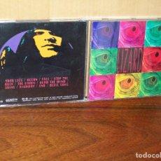 CDs de Música: LIZARD - THE LIZARD`S SMILE - CD COMO NUEVO. Lote 207290177