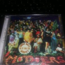 CDs de Música: CD FRANK ZAPPA PRECINTADO WE'RE ONLY IN IT FOR THE MONEY. Lote 207290531