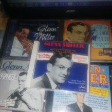 CDs de Música: GLENN MILLER 5 CD´S. Lote 207291912