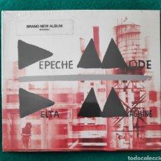 CDs de Música: DEPECHE MODE MACHINE CD PRECINTADO. Lote 207293856