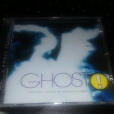 CDs de Música: CD PRECINTADO GHOST B.S.O. Lote 207295150