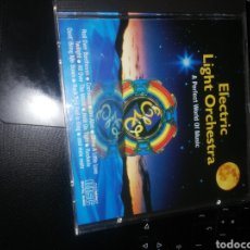 CDs de Música: CD ELECTRIC LIGHT ORCHESTRA – A PERFECT WORLD OF MUSIC. Lote 207287331