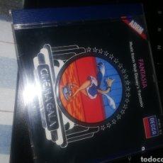 CDs de Música: VARIOUS – FANTASIA CD BSO CINEMA GALA. Lote 207293281