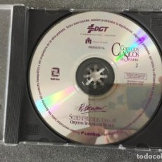 CDs de Música: COLECCION CLASICOS DE SIEMPRE CD Nº 2. Lote 207303961