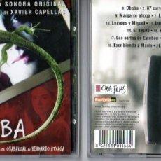 CDs de Música: OBABA / XAVIER CAPELLAS. Lote 207311691