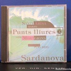 CDs de Música: SANTI ARISA, CD. Lote 207314242