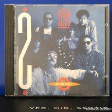 CDs de Música: SLIPS CD HITS POP. Lote 207315315