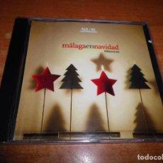 CDs de Música: JULIO IGLESIAS & MIRANDA SILENT NIGHT MALAGA EN NAVIDAD CD ALBUM 2005 PASION VEGA DIANA NAVARRO RARO. Lote 207330926