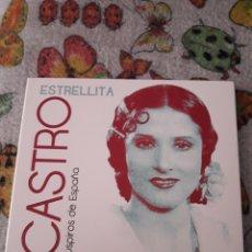 CDs de Música: ESTRELLITA CASTRO. SUSPIROS DE ESPAÑA. EDICION EMI DE 2012.. Lote 207332971