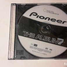 CDs de Música: CD PIONEER - THE ALBUM 7 - MUSICA ELECTRO & PROGRESSIVE - AÑO 2006. Lote 207349847