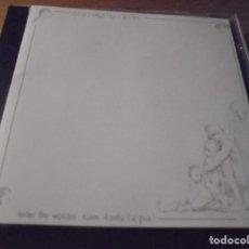 CDs de Música: RAR CD. GLUTAMATO YE-YE. TODOS LOS NEGRITOS TIENEN HAMBRE Y FRIO. 1993. Lote 207354097