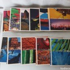 CDs de Música: 11 CD. COLECCION CHILLOUT GRROVES. Lote 207375733