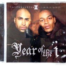 CDs de Música: YEAR OF THE I...MUY RARO. Lote 207379832