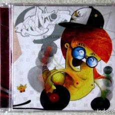 CDs de Música: VEINTE MINUTOS.MIXTAPE Nº 1..RAPSUSKLEI-OSCAR A SECAS-DR.LONCHO-HAZHE-MALI. MUY RARA. Lote 207380768