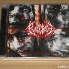 CDs de Música: (SIN ABRIR) BLOODBATH - RESURRECTION THROUGH CARNAGE __(9978372) PARADISE LOST - KATATONIA - OPETH. Lote 207436343