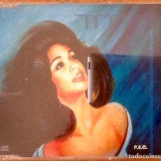 CDs de Música: TITAN : P.E.C. [ESP 1999] CD-MAXI. Lote 207514785