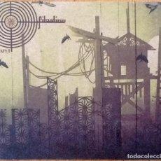 CDs de Música: FILASTINE : BURN IT [ESP 2006] CD. Lote 207515315
