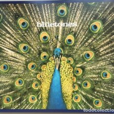 CDs de Música: THE BLUETONES ?– EXPECTING TO FLY (20TH ANNIVERSARY EDITION). Lote 207588441