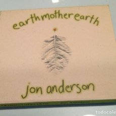CDs de Música: JON ANDERSON ----- EARTH MOTHER EARTH. Lote 207650205