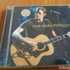 CDs de Música: BRYAN ADAMS /MTV UMPLUGGED. Lote 207680611