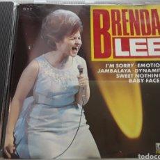 CDs de Música: BRENDA LEE / CD ORIGINAL / LASERLIGHT EDICIÓN GERMANY /. Lote 207682435