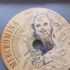 CDs de Música: MERCROMINA - LO QUE DICTA EL CORAZON - CD PROMO. Lote 207714716