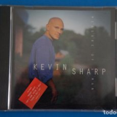 CDs de Música: CD DE MUSICA KEVIN SHARP MEASURE OF A MAN AÑO 1996 VER FOTOS HAZTE CON EL. Lote 207723965