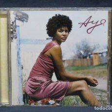 CD de Música: AYO – JOYFUL. Lote 207749093