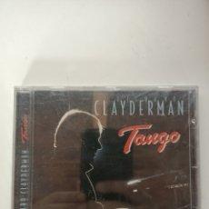 CD de Música: CD PRECINTADO RICHARD CLAYDERMAN. Lote 207753645