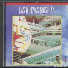 CDs de Música: THE ALAN PARSONS PROJECT ?– I ROBOT - CD. Lote 207756243